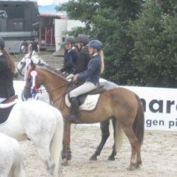 Centre équestre Breizh équitation Locoal Mendon près de Belz, Erdeven